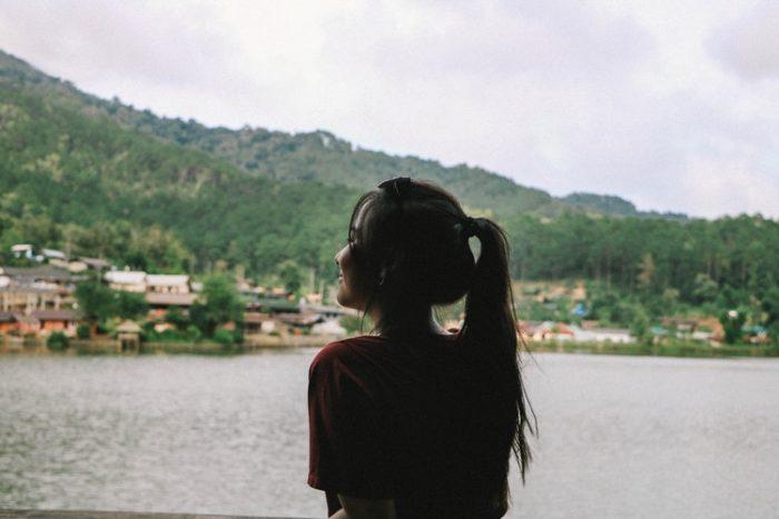 Xiaolin's type of girl