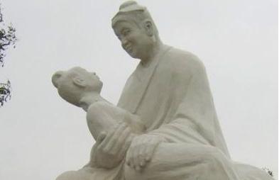 Chinese Idiom Story Zuo Huai Bu Luan