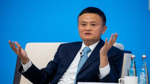 Jack Ma Endorses China's Controversial 996 Work Culture