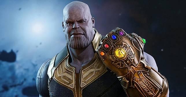 Thanos Invades Google