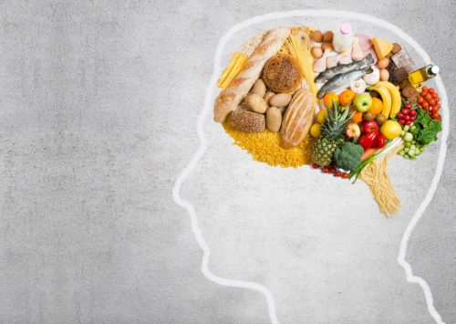 How Food Affects Brain Function May Be Beyond Your Imagination