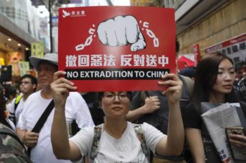 What Is Extradition Law