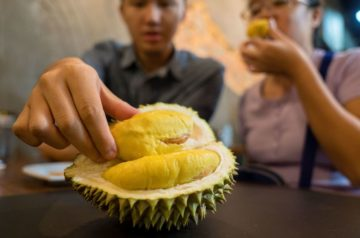 Do You Like Durian?