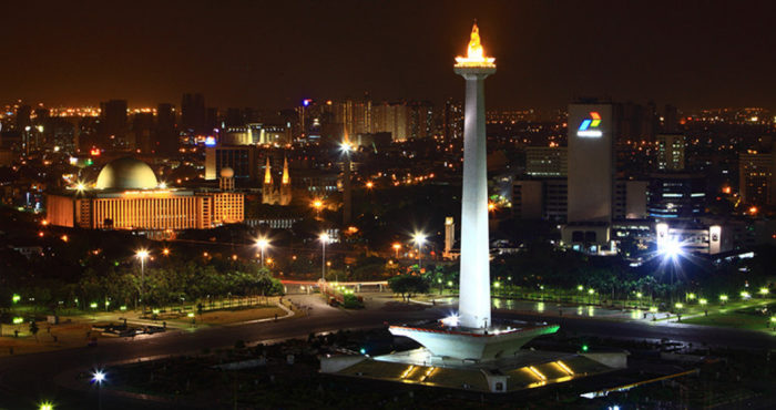 Indonesia Will Be Moving Its Capital From Jakarta To East Kalimantan