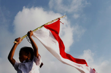 Indonesian Independence Day A Brief History